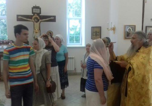 Рождество святителя Николая Чудотворца, архиепископа Мир Ликийских