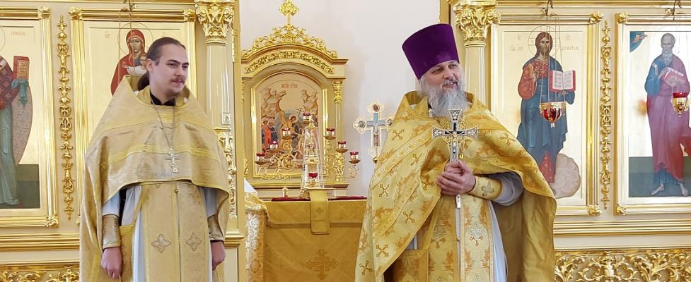 Неделя 19-я по Пятидесятнице. День памяти святителей Московских