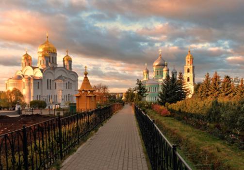 Паломническая служба Саратовской епархии